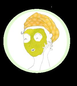 Taller: Mascarillas Faciales y Capilares con Micronizados y Aromaterapia @ Kyreo