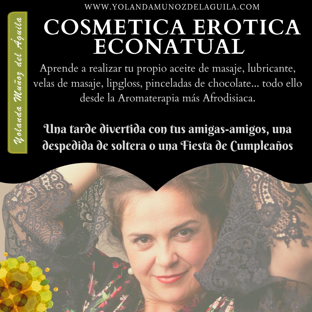 Cosmetica Erotica Econatural
